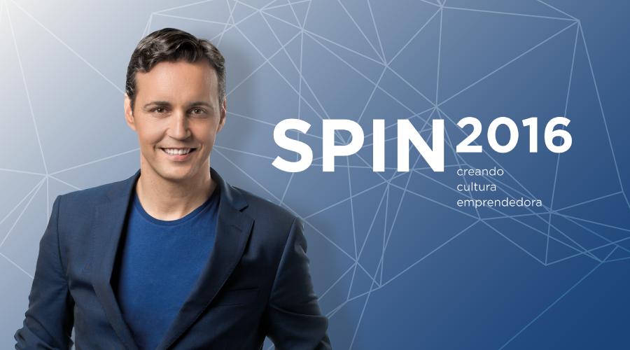 8Belts participa en SPIN 2016, el evento para emprendedores