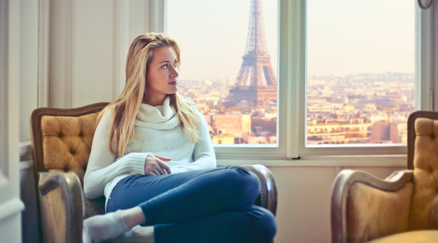 8 razones para aprender Francés con 8Belts y triunfar