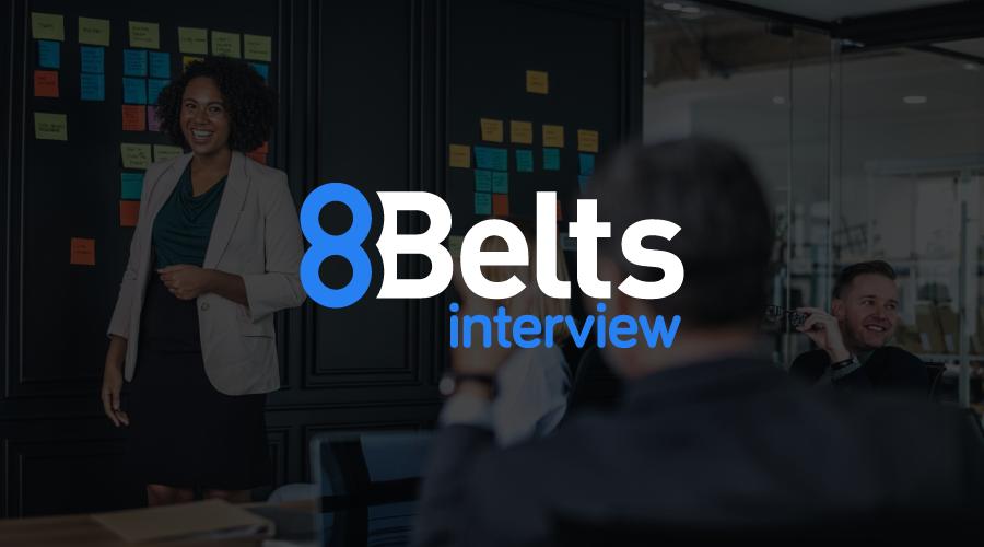 Triunfa en tus entrevistas con Job Interview English de 8Belts