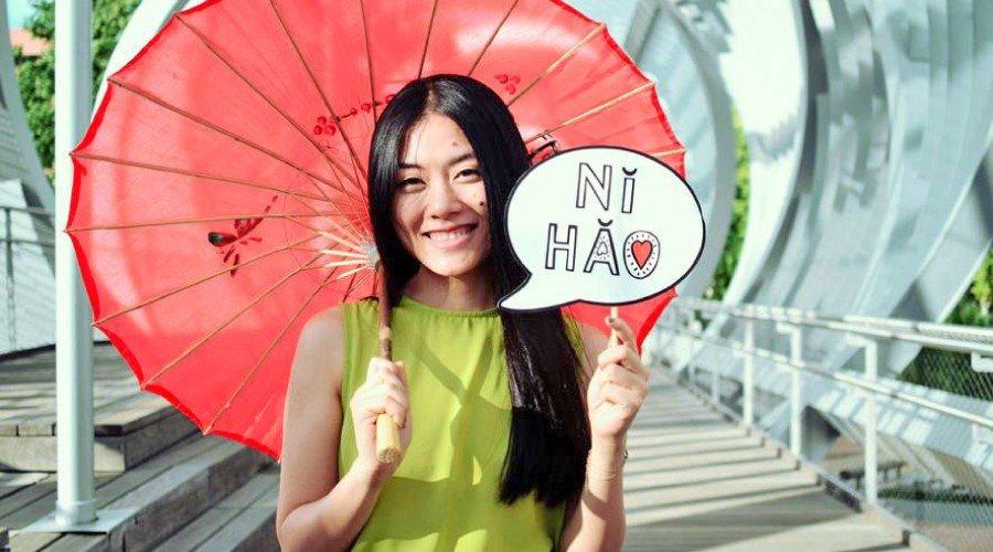 Aprende chino con el método 8Belts y diferénciate del resto