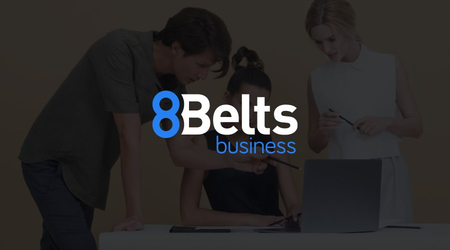 Aprovecha al máximo Business English de 8Belts y triunfa en el mundo laboral