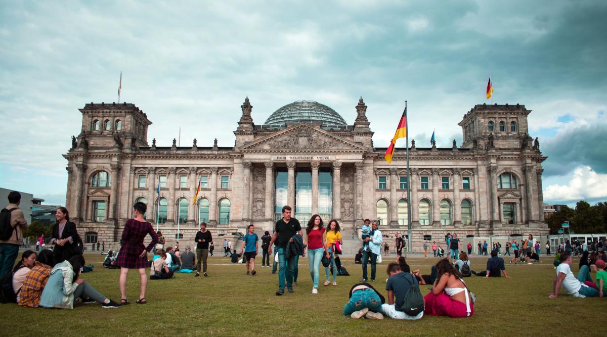 Descubre ocho curiosidades de alemán que desconocías