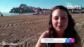 ¡Vanessa Nos Demuestra Que Es Posible Aprender Francés y Chino!