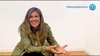 Raquel y Su Experiencia Perfeccionando Su Inglés Gracias A 8Belts