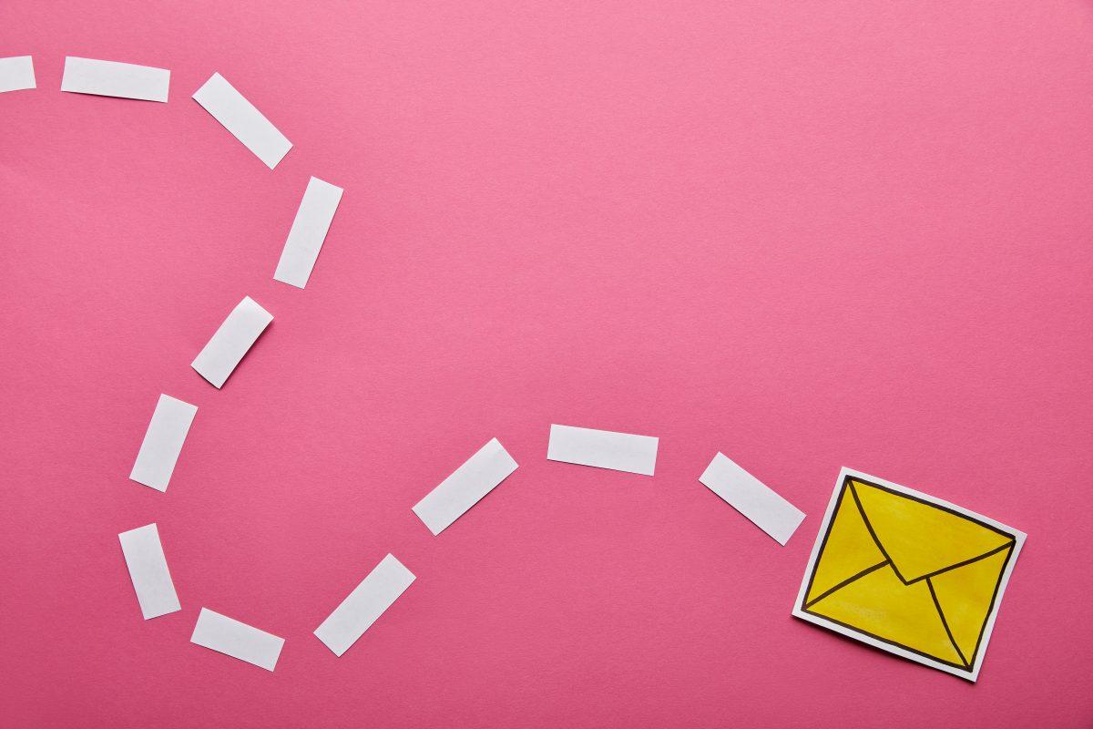 ¡Eliminar! Tu correo es ignorado porque cometes estos 7 errores al escribir tu mail en inglés