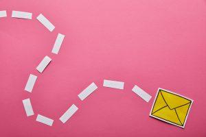 Enviar un mail en inglés