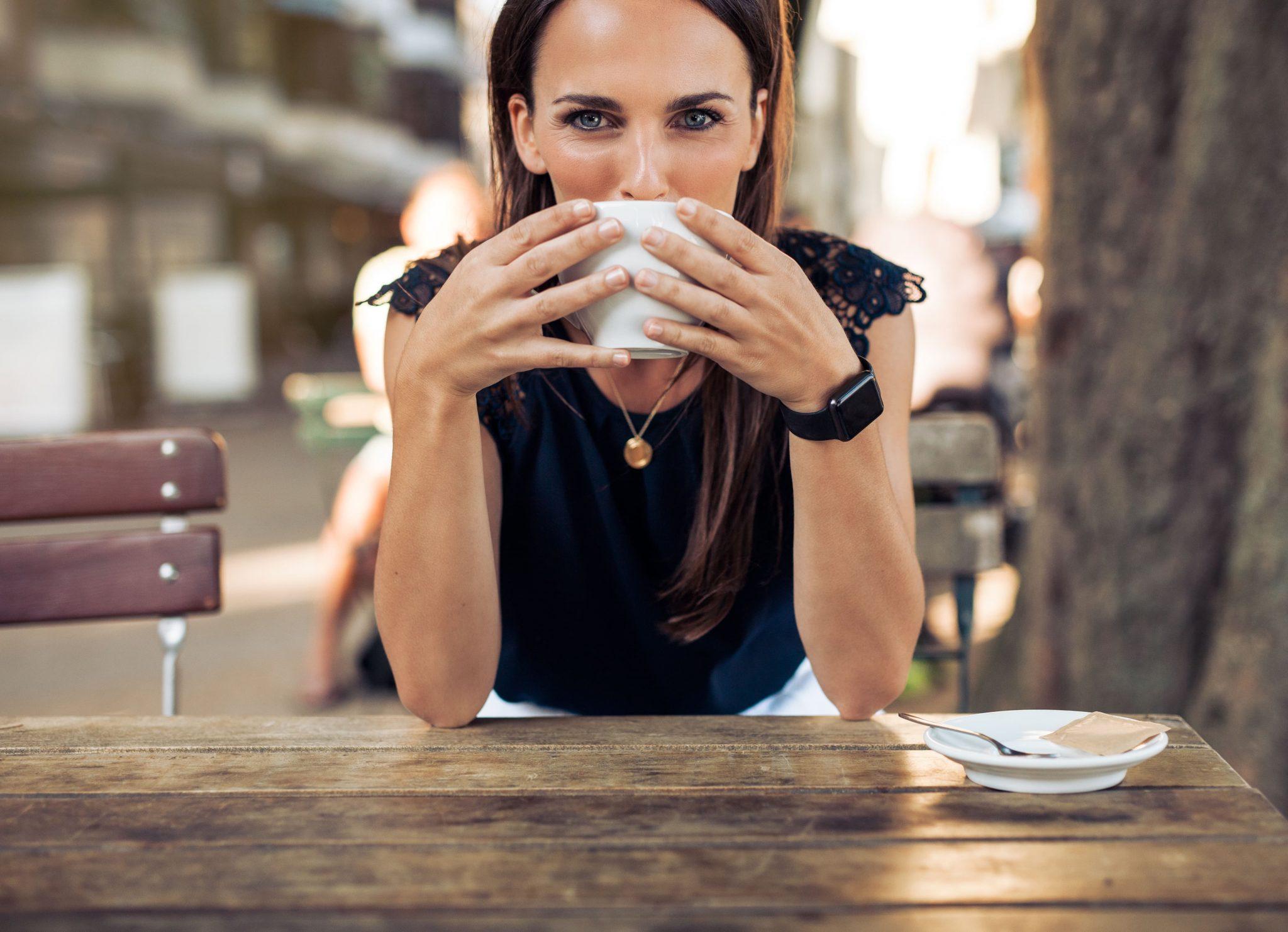 diálogos en inglés - pedir un café