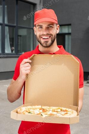 diálogos en inglés - pedir pizza a domicilio