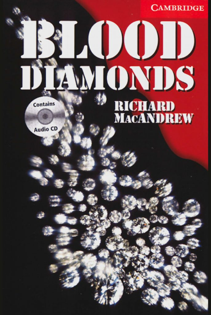 Blood diamonds - libros en inglés nivel B1