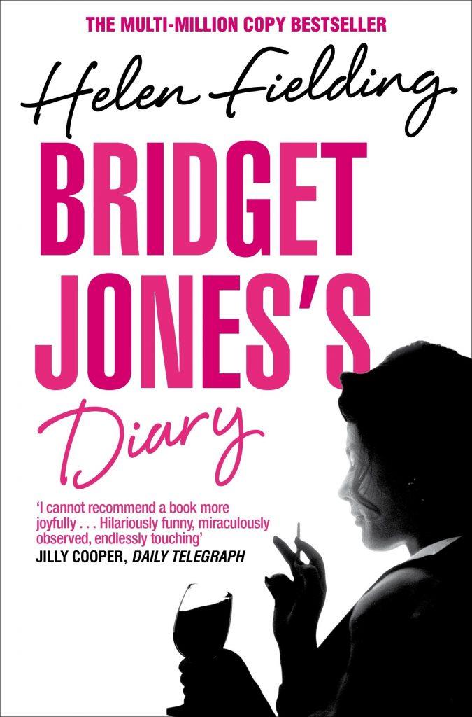 Bridget Jones Diary - libros para leer en inglés B1
