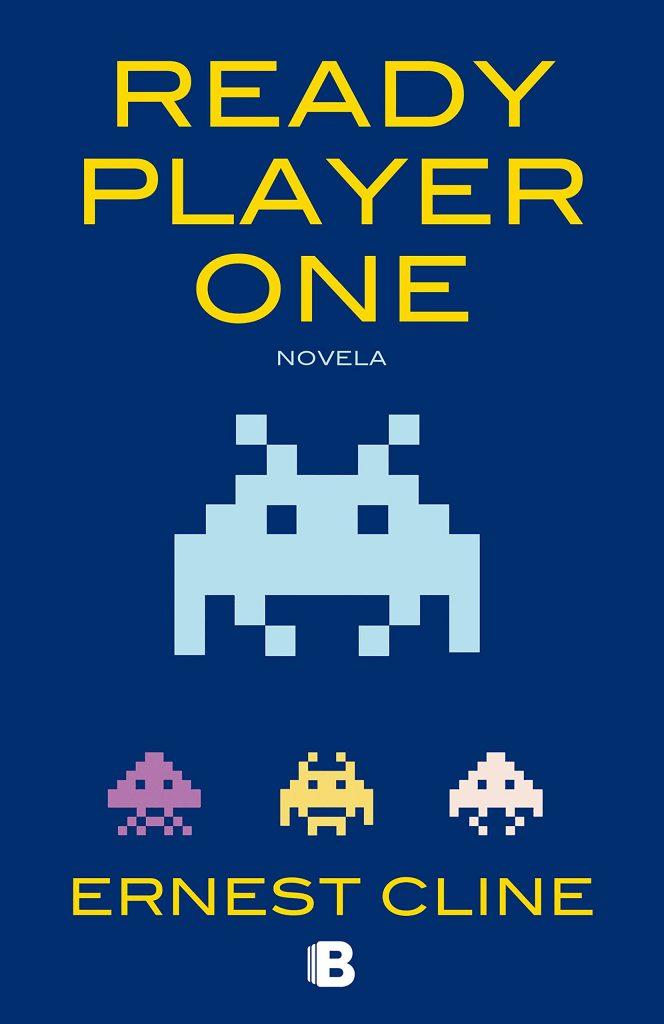 Ready Player one - libros para leer en inglés B1
