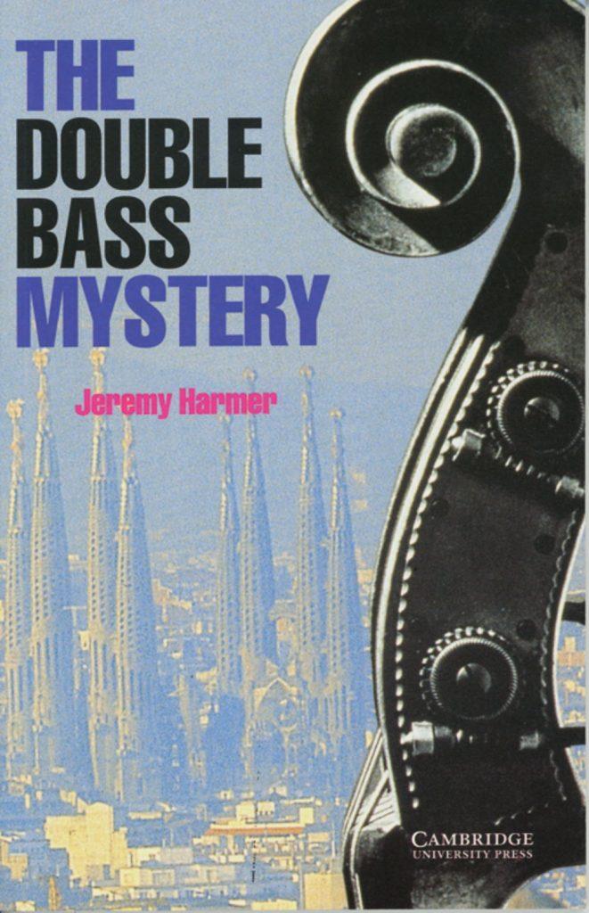 The double bass mistery - libros en inglés para nivel B2