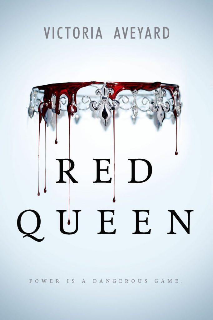 The red queen - libros en inglés nivel C1