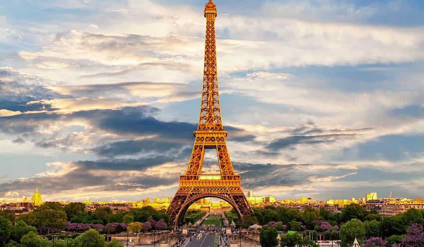 francés- aprender un tercer idioma