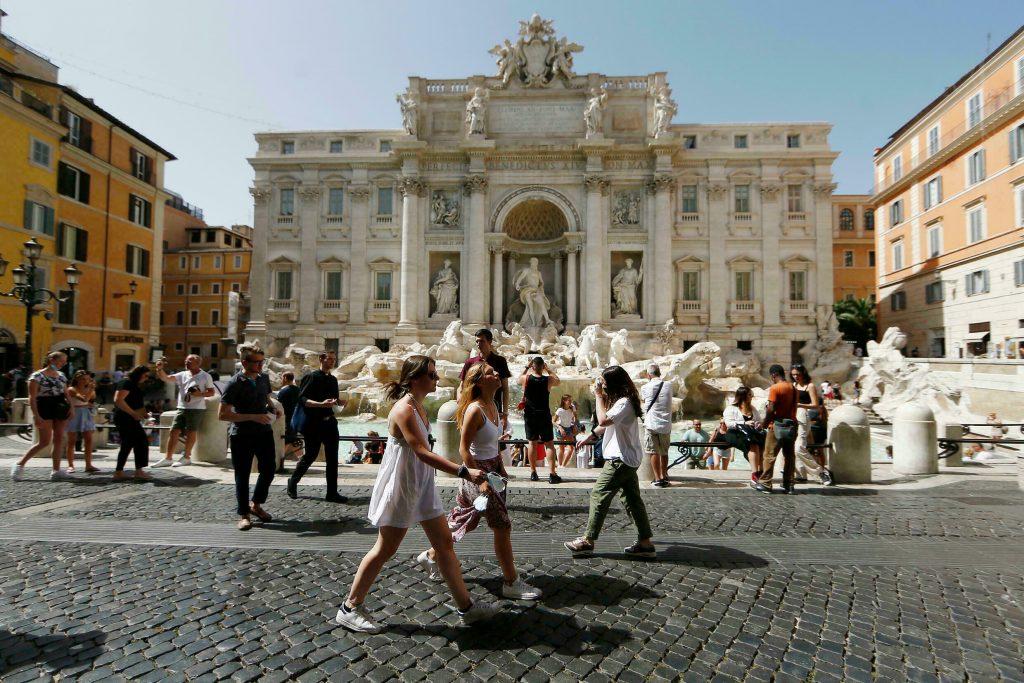 italia - aprender un tercer idioma